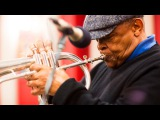 Hugh Masekela &amp Larry Willis