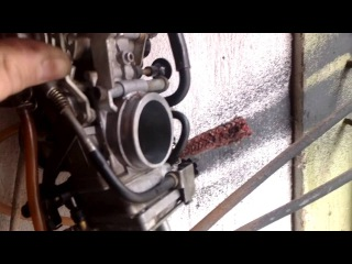 FCR39 ускорительный насос