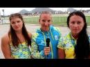 Українські олімпійці звинуватили чиновників в шантаж і залякування