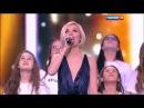 Полина Гагарина - Миллион голосов (Лучшие песни 2015) [HD]
