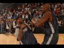Shaq, LeBron, Dwight Howard All-Star Dance-Off