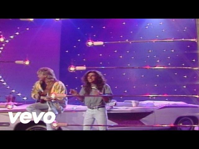 Modern Talking - Geronimo's Cadillac (ZDF ... weil wir leben wollen 26.10.1986) (VOD)