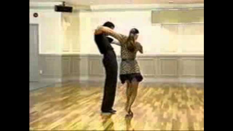 Уроки пасадобля Танцы видео смотреть онлайн www gradance ru