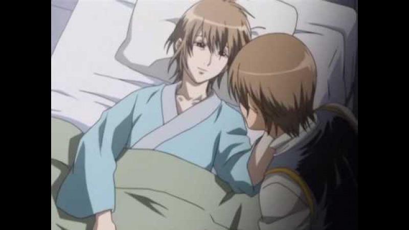 Gintama - Sougos sister death scene