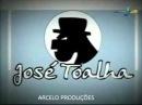 Jose toalha panico na tv