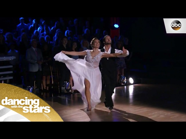 Ginger Val's Waltz - Dancing with the Stars I have nothing