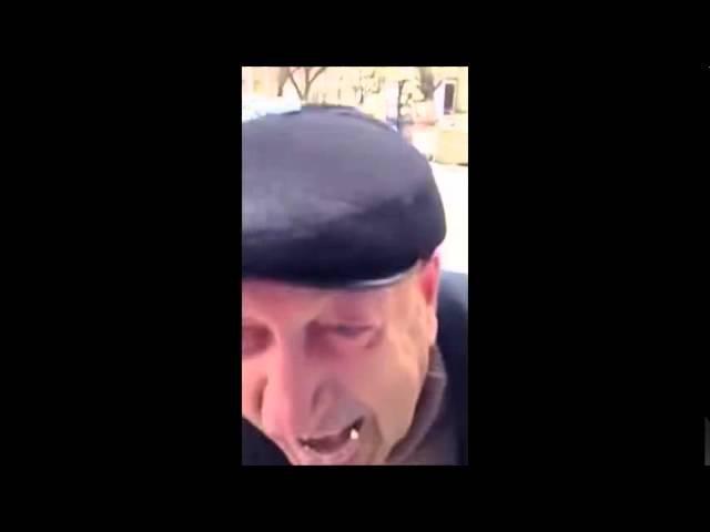 Дед рассказывает Путину матерные анекдоты
