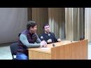 Автор видео Анатолий Кашпировский. 2016 - Интервью ТВ 3 Часть 3