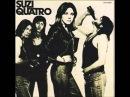 Suzi Quatro - Shakin' All Over