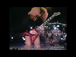 Megadeth - Live In Clarkston 1995 [Full Concert] /mG