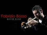 Fabrizio Bosso - master class live@saint louis 2014