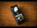 Xvive V2 Distortion Pedal Demo