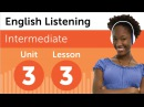 English Listening Comprehension - Scheduling a Checkup in English