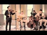 Rhythm Future Quartet -