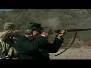 Охотники за оружием - The Weapon Hunter (2015) | 02. Снайперские винтовки
