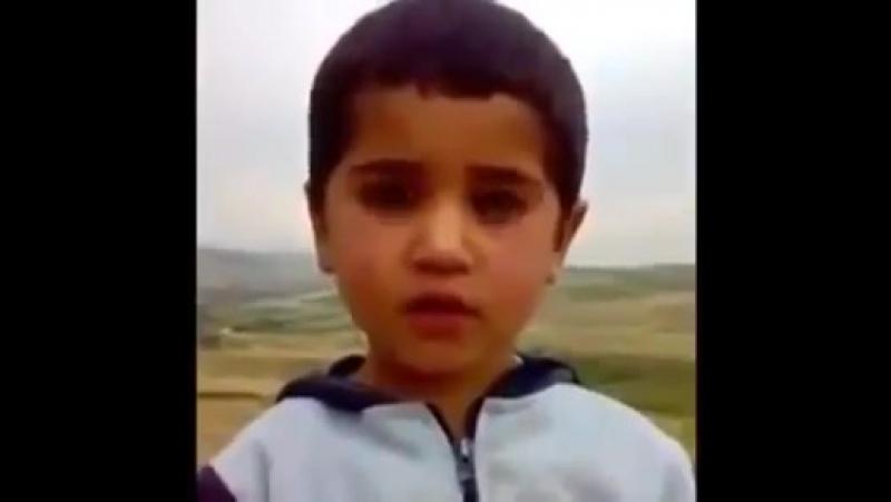Воспитание детей в Азербайджане | vk.com/mehelle