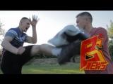 Александр Волков о Чейке Конго, Алексее Кудине, поясе Bellator и реванше с Виталием Минаковым