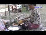 Автоматическая чистка ананаса, изобретено в Тайланде
