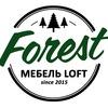 "Изготовление мебели l Workshop ""Forest"""
