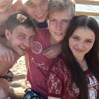 Анкета Слава Софьин