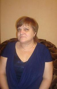 Татьяна Коржилова