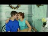 Поцелуй без языка техника _ Как правильно целоваться без языка _ Урок 66