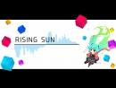 【Hatsune Miku】 RISING SUN / hano feat. Hatsune Miku【Original】 sm28337832