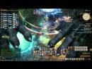 Final Fantasy 14 Heavensward Sephirot Extreme kill