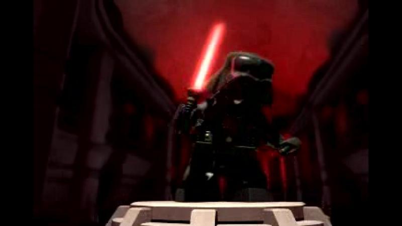Звёздные войны Эпизод 4 Новая надежда Star Wars 1977 Шуточный Гимн империи Исполняет оркестр Штурмовиков