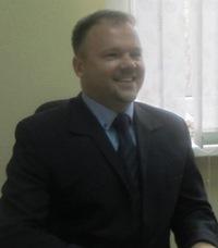 Евгений Красов