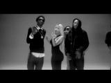 YG  Lil Wayne  Rich Homie Quan  Meek Mill  Nicki Minaj - My Nigga (Remix) (Explicit)