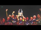 Суперкубок УЕФА 2015 || Saga