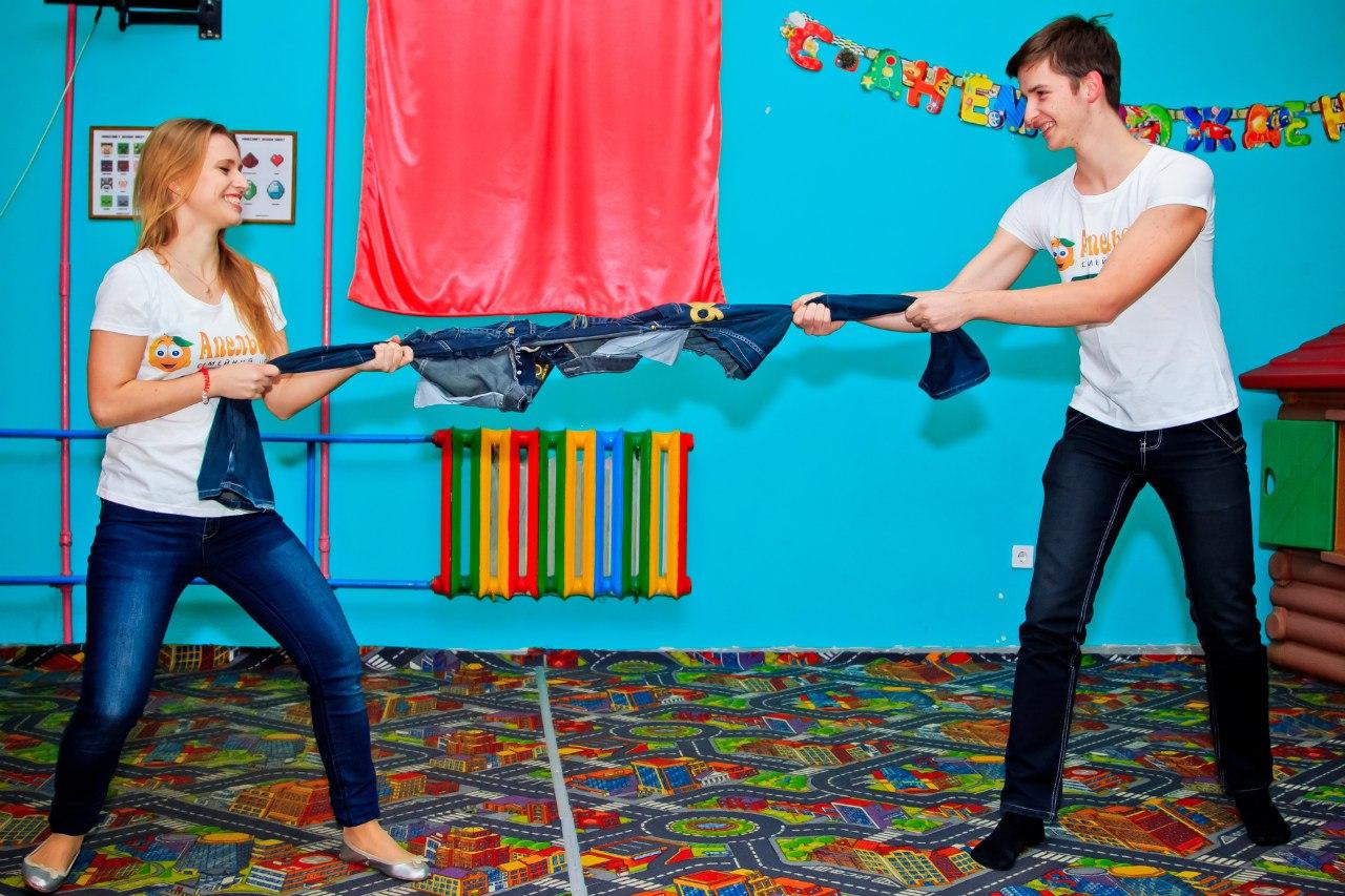 идеи для праздника подростка в Запорожье