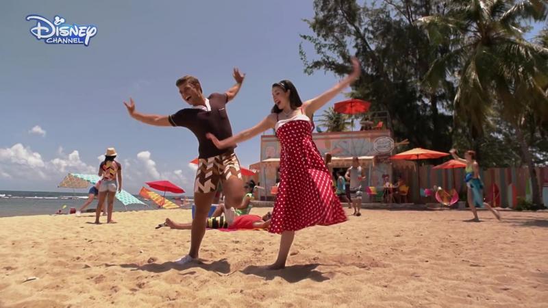 Лето. Пляж. Кино 2 (2015) - ТРЕЙЛЕР