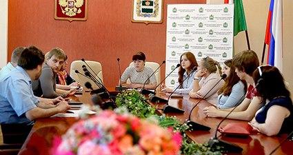 Осенью начнется выборная кампания в молодежный парламент шестого созыва