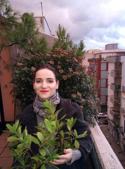 Mariana Markhel
