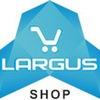 Largus Shop и Веста Шоп в Великом Новгороде