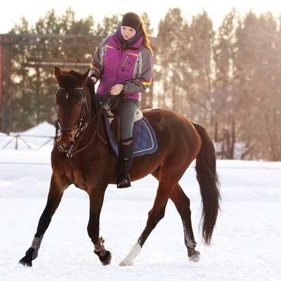 Кристина Потураева