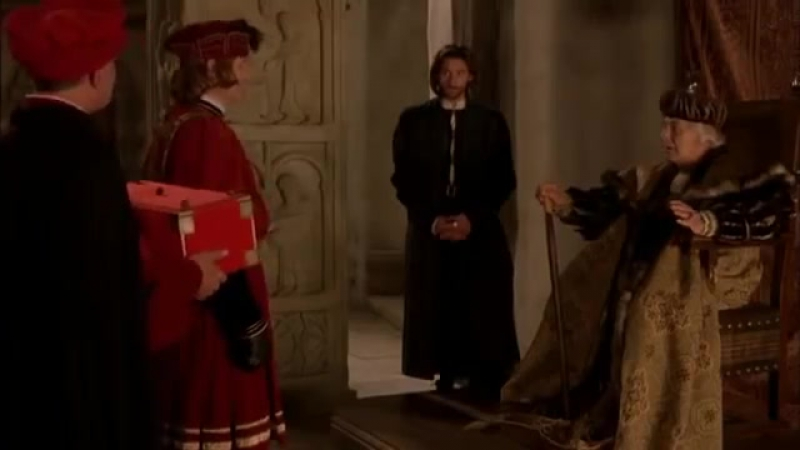 Лютер (Luther) 2003 христианский фильм, мудрый фильм, интересный фильм, добрый фильм