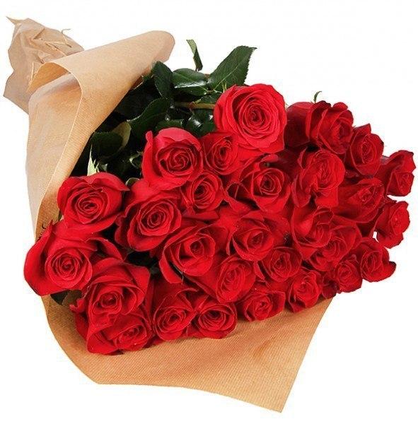Розы цветы пермь