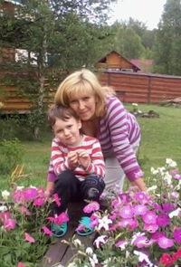 Вотинова Ольга