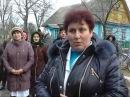 КоростеньТВ_07-02-16_Протест жителей с. Мелени