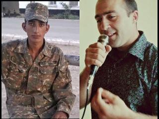 Arman Hovhannisyan...(Luiza Lianna) ...Qyaram Sloyan april 2016 Heros!!!!