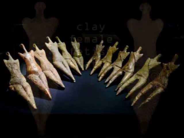 The untold story of Neolithic - Cucuteni 2013