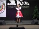Дитячий концерт - презентація вокальної студії Театр народної пісні
