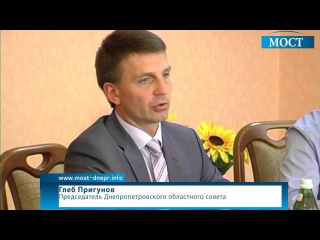 Тариф на вивіз сміття в Дніпропетровській області повинен бути нульовою, - Гліб Пригунов