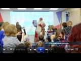 В Симферополь приехал главный Дед Мороз России из Великого Устюга (21.12)