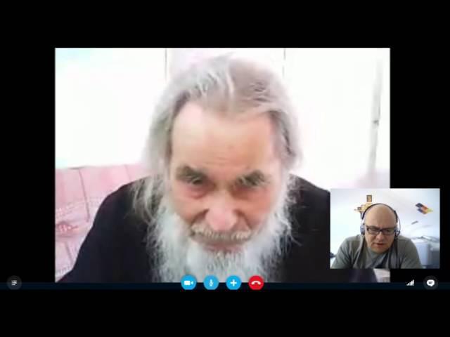 Архиеп. Виктор Пивоваров о грядущем конце путинизм а и истинном возрождении Рос ...