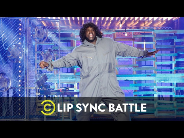 Lip Sync Battle Shaq