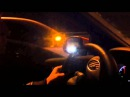Ford Focus ST 300 Vs Subaru Impreza WRX STI в конце нежданчик 720x540